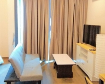 FOR RENT IDEO Q SIAM-RATCHATHEWI 1 BED 22,000 THB