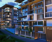 Plus Condo Phuket For sell