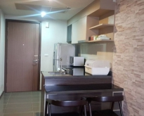 Room for Rent  Onyx Phahonyothin condo ชั้น 24 วิวเมือง 40 ตรม