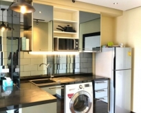 Condo for RENT at the Seed Mingle Condo Size 43 sqm.on 30th 1 bed