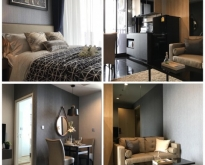 Condo for RENT at The Line Jatujak Newly Fully Furnished ชั้น 27