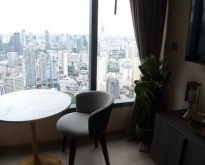 THE  ESSE ASOKE  Condo for Rent  By. Singha Estate